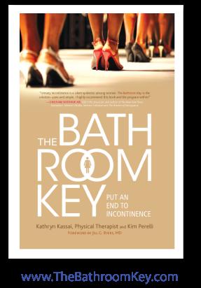 Bathroom Key bathroom-key-book